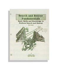 Search and Rescue Fundamentals