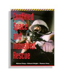 Cofined Space And Industrial Rescue