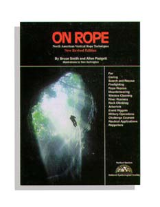 On Rope, 2nd Edition