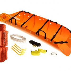 SKED stretcher orange